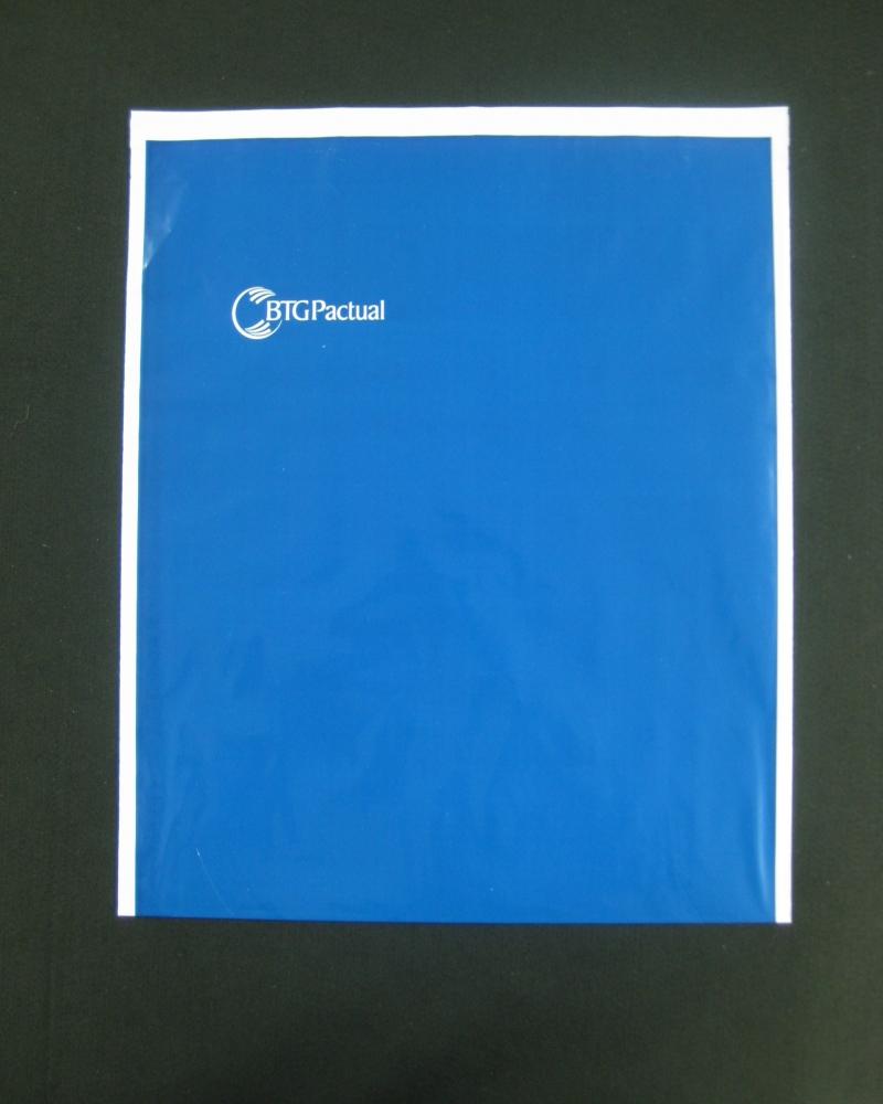 Envelopes de Segurança para Bancos e Financeiras para Envio de Documentos