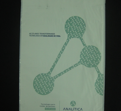 Envelopes de Seguran�a para Farm�cias de Manipula��o