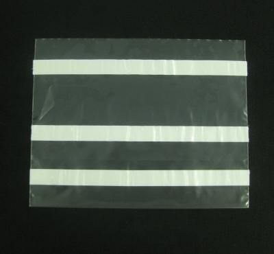 Envelope Plástico para AWB, Nota Fiscal para Fixar em Caixas de Encomenda