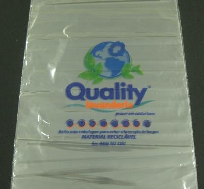Sacos Plásticos para Camisa