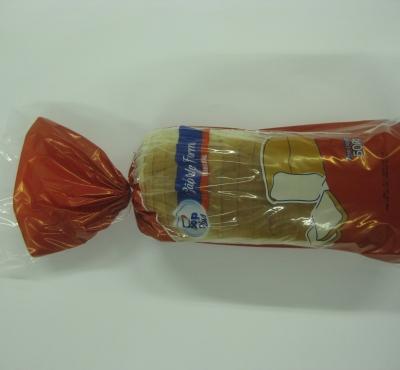 Sacos plásticos para Pães de Forma, Hamburgers, Hot-Dog e Árabe