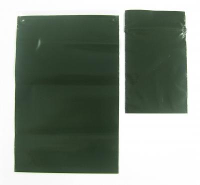 Sacos Plásticos com Fecho Zip para Borrachas, Vedações e Gaxetas Especiais