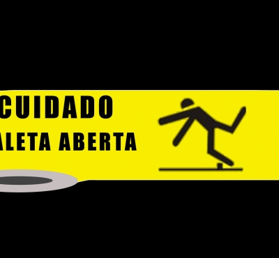 MODELO TÉCNICO DE FAIXAS E FITAS DE SEGURANÇA, SINALIZAÇÃO E DEMARCAÇÃO DE ÁREA