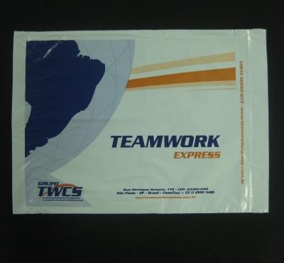 Envelopes de Seguran�a para Empresas de Transportes, Log�stica, Encomendas e Courier